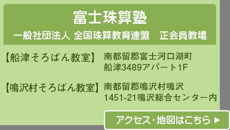 富士珠算塾